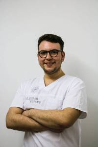 medic stomatolog Stefan Rotaru
