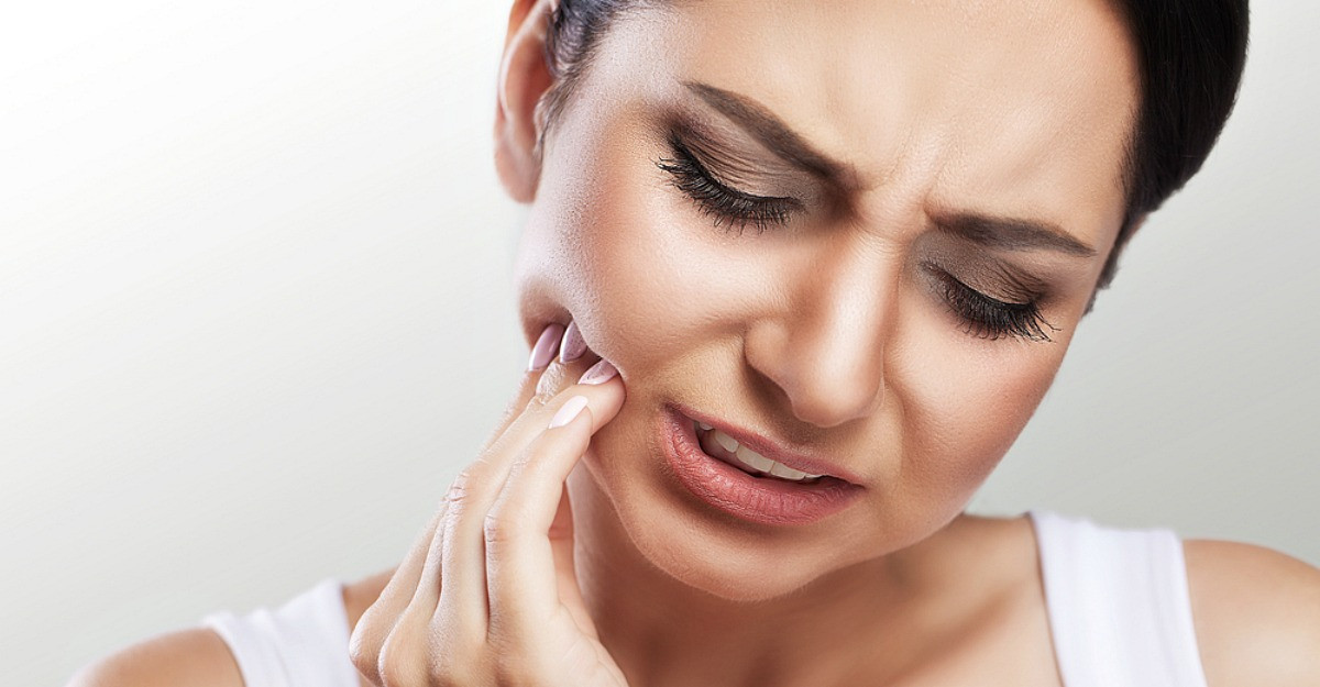 afectiuni stomatologice: sensibilitate dentara