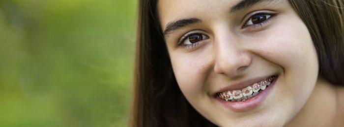 ortodontie pediatrica