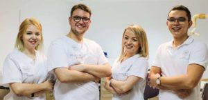 Medici stomatologi printre cei mai buni din Bucuresti