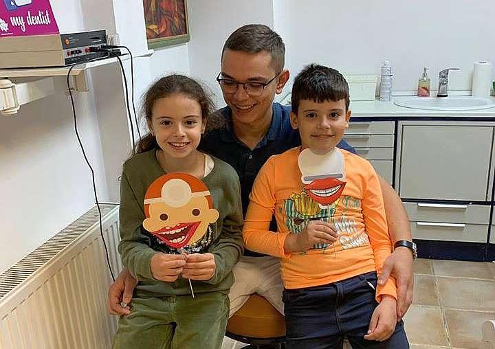 stomatologie pentru copii 2