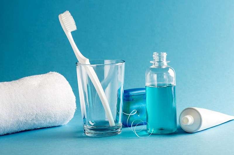 fluor in stomatologie