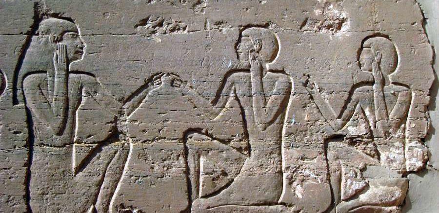 stomatologie antichitate