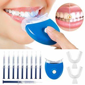 kit albire dinți