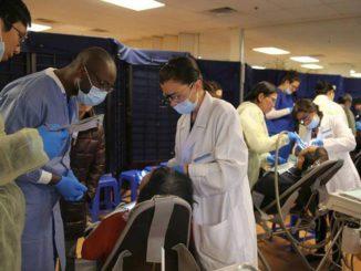 servicii stomatologice gratuite