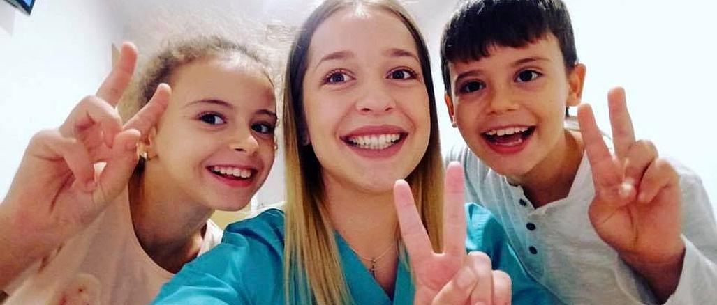 anestezie copii