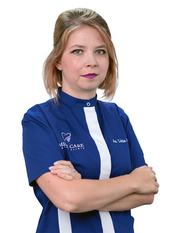 Asistenta Livia Poanta