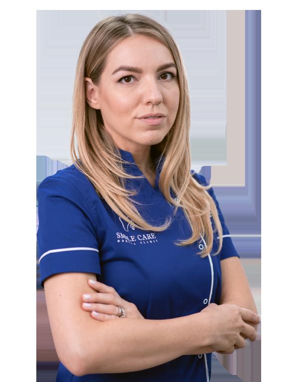 Doctor Andreea Ursan