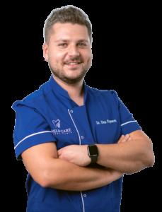 Doctor Dan Sterian Popescu