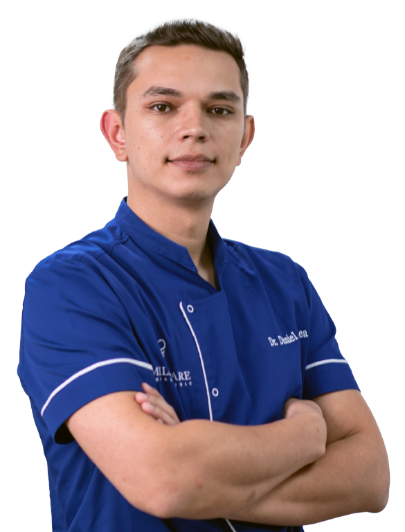 Doctor Daniel Ghinea