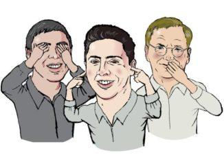 dinti Larry Page