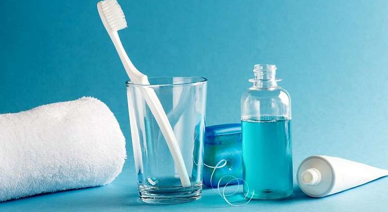 stomatologia si fluorul