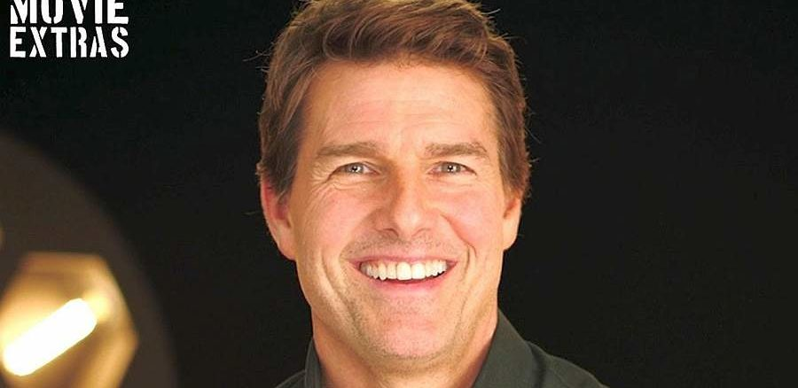 Tom Cruise si dantura perfecta