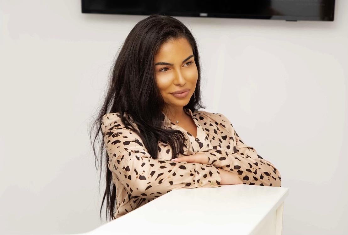 Alina Moisescu